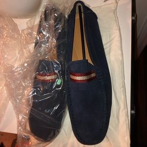 Men's Bally Loafers